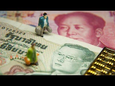 Can Thailand's economy rise again?