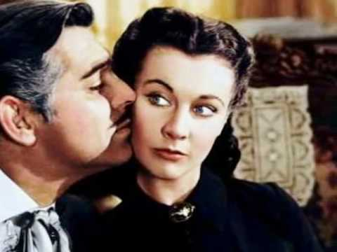 Nana Mouskouri - My Own True Love , theme song from Gone With The Wind