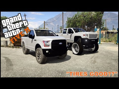 GTA 5 ROLEPLAY - OFFROAD TESTING IN PROGRESS - EP. 217 - CIV