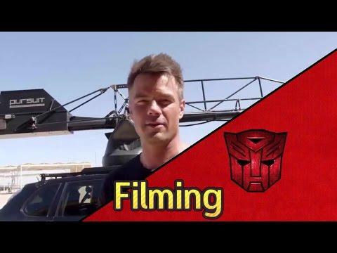 Transformers 5 Filming [5]