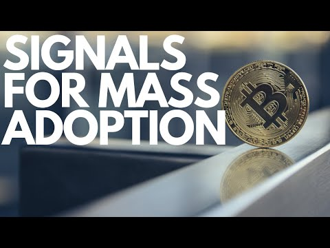 Top Reasons for Bitcoin MASS Adoption! Bullish Signs for BTC – Bitcoin News