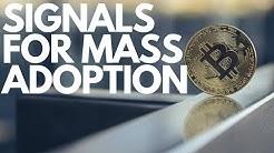 Signals for Bitcoin MASS Adoption! 5 Important Developments | Bitcoin News