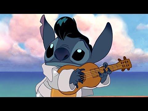 Elvis Presley - Rubberneckin' [Lilo & Stitch 2: Stitch Has a Glitch Soundtrack]