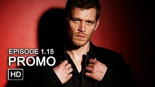 The Originals 1x15 Promo - Le Grand Guignol [HD]
