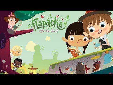Floopaloo movie for kids movie for kids