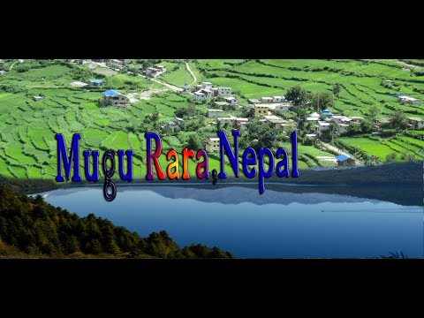 Mugu Rara || Mugu, Gamgadhi (रारा मुगू ) All Mugu Nepal Photo Gallery By-Sailesh Hamal