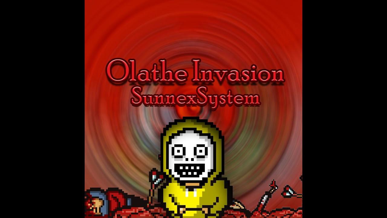Olathe invasion - Chillin