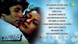 Download lagu Top 100 Bollywood Songs From 80 s 80 s HD Songs One Stop Jukebox MP3