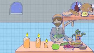 Daniel in Nebuchadnezzar