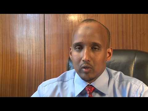 "Shardi Shipping and Cargo ""Beyond Excellence"" - Somali Version"