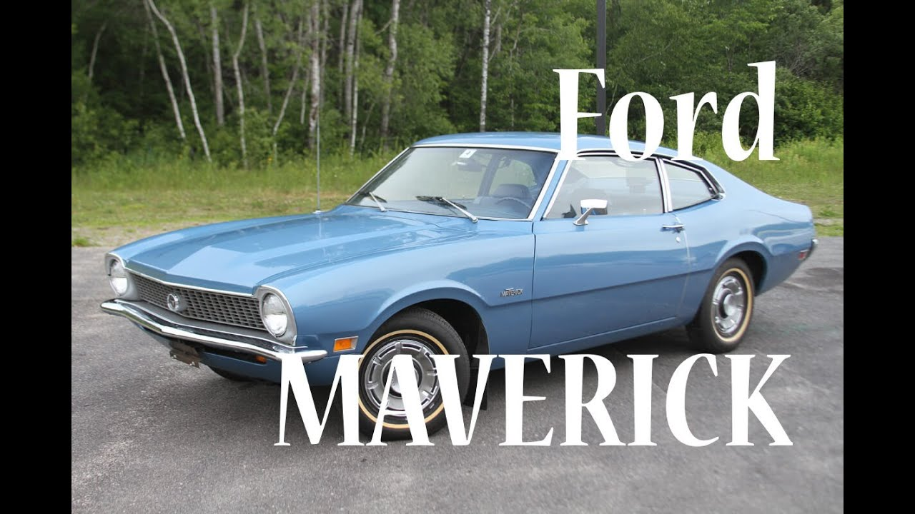 1971 ford maverick for sale or trade all original motorlandamerica com