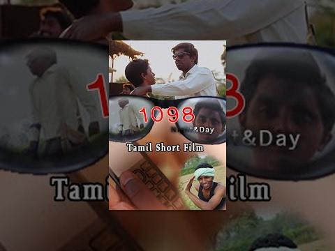 1098 - Award winning Tamil Short Film - Redpix Short Films
