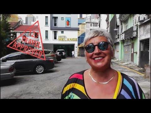 TRAVEL123. Впечатления. Вахрушева Ирина (Краснодар). Сингапур-Малайзия, март 2017