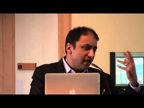 Mr  Sadanand Dhume Part (2)