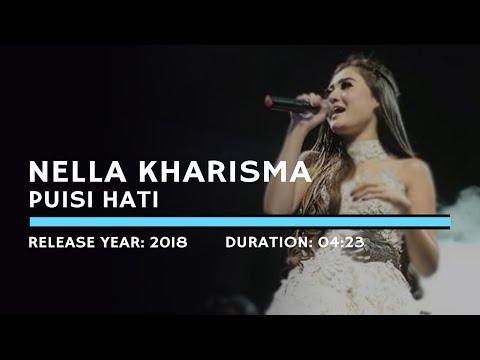 Download Lagu Nella Kharisma - Puisi Hati (Lyric)