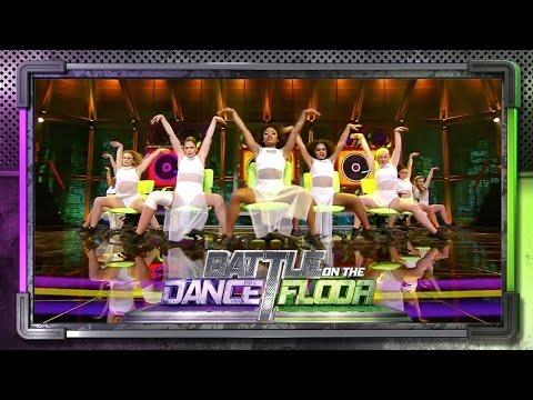 Sexy stoelendans op 'Stromae' van UNKNOWING // Battle On The Dancefloor