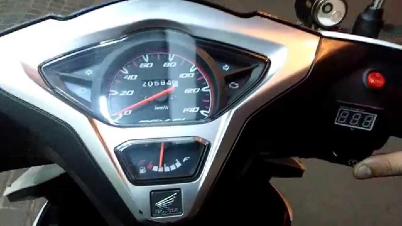 DSS SMART KEY Honda Vario 110 FI SEMARANG YouTube