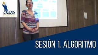 Sesión 1.1 Algoritmo de atención