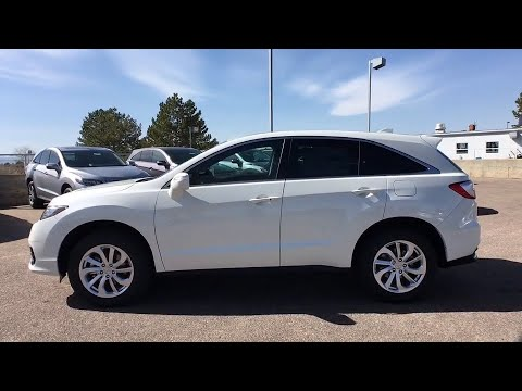 2018 Acura RDX Denver, Aurora, Centennial, Parker, Highlands Ranch, CO 18174
