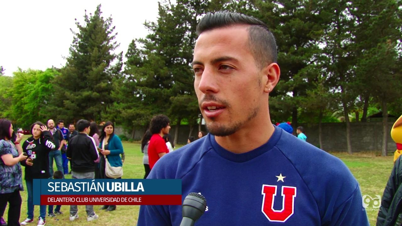 Equipo de la Universidad de Chile visita a los niños de COANIQUEM 2016