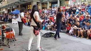 Single Terbaru -  Biar Putih Tulang Kumpulan Dinamik Feat