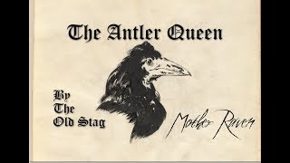 The Antlier Queen