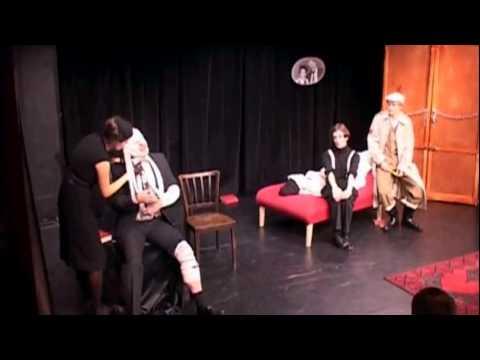 Divadlo Na Hraně - Lup (2010)