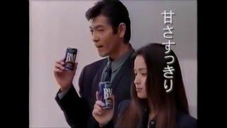 POKKA 微糖ミルク(BM) 松田樹利亜.