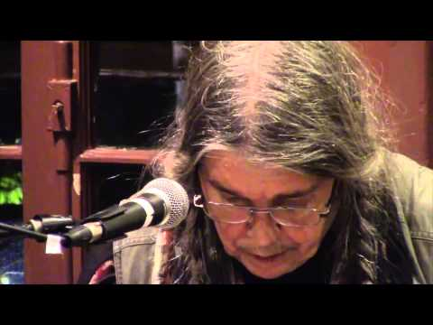 Bernadette Mayer and Philip Good Reading - Fixed