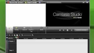 Видео урок : Как установить программу Camtasia Studio(http://SlavINaLarisa.BogSpot.ru/ В этом видео уроке показано как найти программу Camtasia Studio в интернете, как скачать програм..., 2011-11-28T16:33:25.000Z)