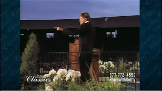 Billy Graham - How to Have a Happy Home