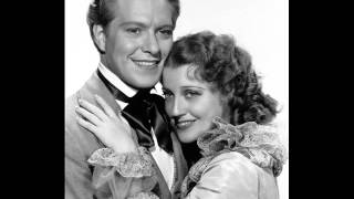 "Nelson Eddy, Jeanette MacDonald, ""Indian Love Call"""