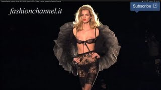 Andres Sarda Fashion Show Autumn Winter 2012 Madrid Pret A Porter Women Hd 3 Of 4