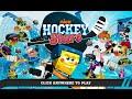 "SpongeBob SquarePants HOCKEY STARS  ""Nickelodeon characters"" Games ONLİNE FREE GAMES"
