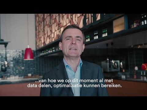 ICT & Logistiek 2018: Wat kan uw organisatie met big data?