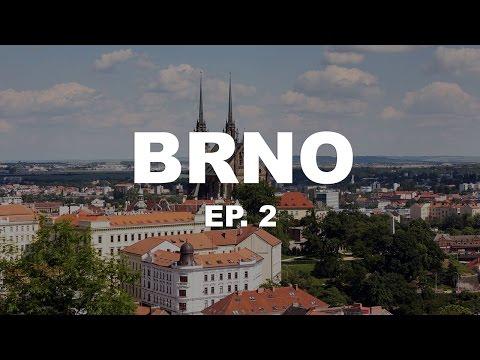 Brno - Ep. 2 | Rep. Tcheca