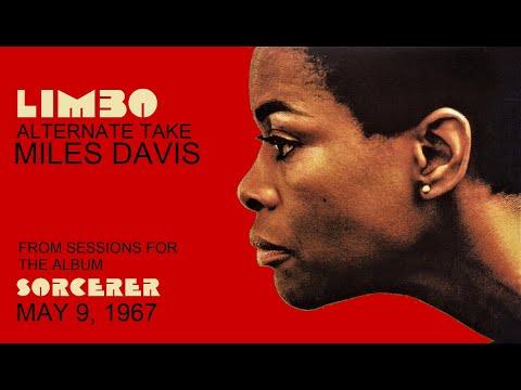 Miles Davis- Limbo (alternate version) May 9, 1967 Columbia Studio, Hollywood