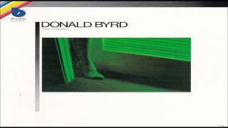 Donald Byrd - Early Sunday Morning