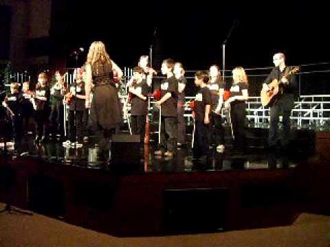 Mexican Folk Song - Langley Community Music School Fiddlers