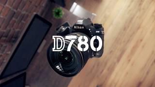 Nikon D780 Product Tour