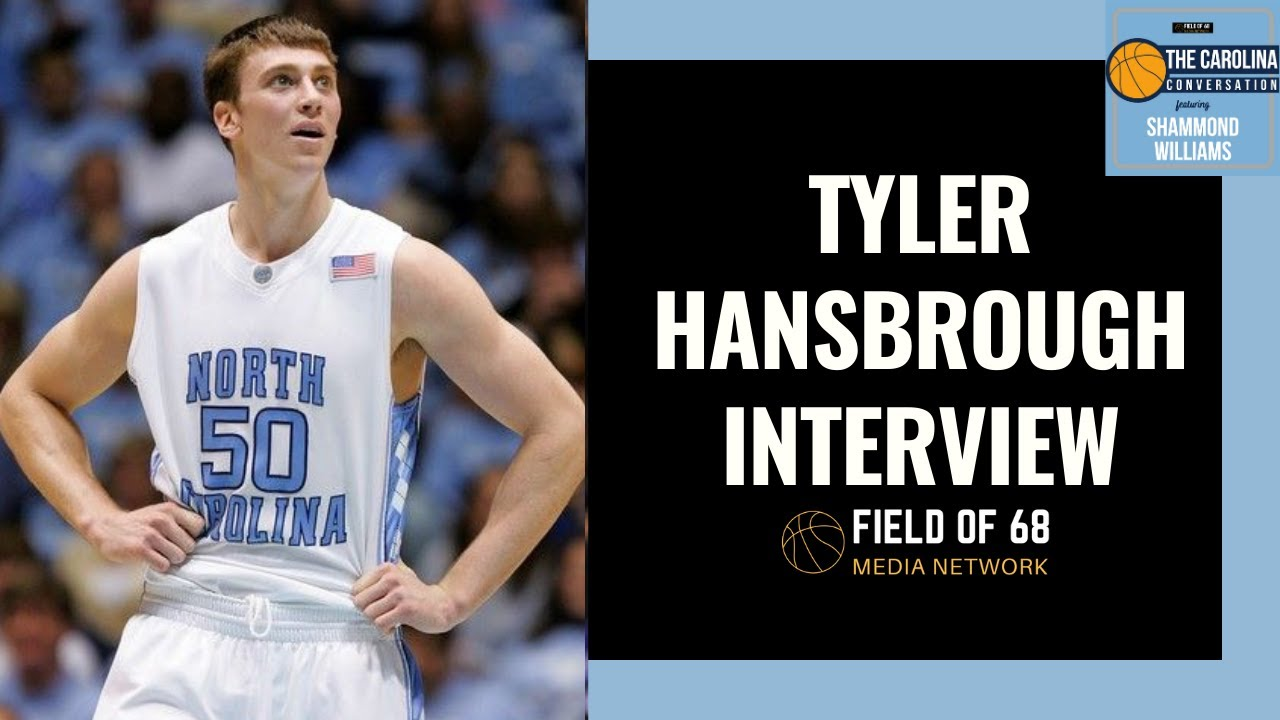 Video: Shammond Williams Chats With Tyler Hansbrough