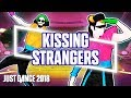 Just Dance 2018 Kissing Strangers By DNCE Ft Nicki Minaj Official Track Gameplay US mp3