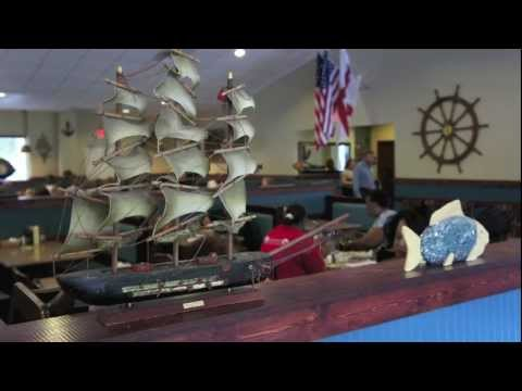 Mayflower Seafood Winston-Salem