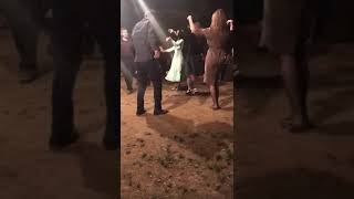 Куштильская свадьба 2017