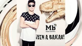 Mario Bautista - Ven A Bailar (Audio)