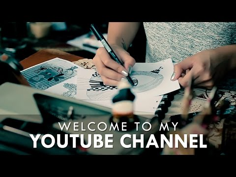 EGHA LATOYA - WELCOME TO MY YOUTUBE CHANNEL