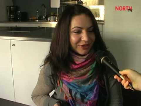 Interview Marina - Business Academy Copenhagen North