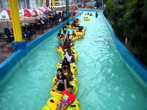 weakness of desa water park Today is desa water park's final day the family theme park in taman danau  desa, jalan kelang lama in kuala lumpur, will close its doors.