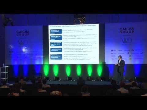Keynote Presentation: Federico Membrillera, Delta Partners - WD2016