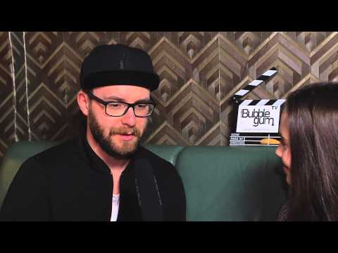 Mark Forster - Interview 2015 | Bubble Gum TV